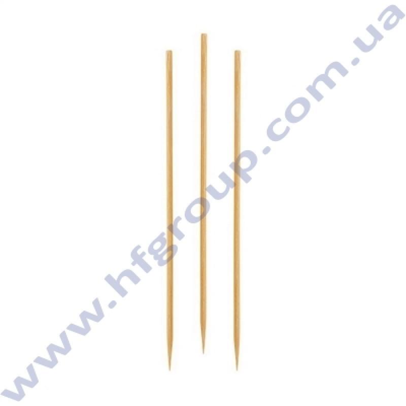 Палочки для шашлыка Ø 2,5 mm - 12 cm 100 шт