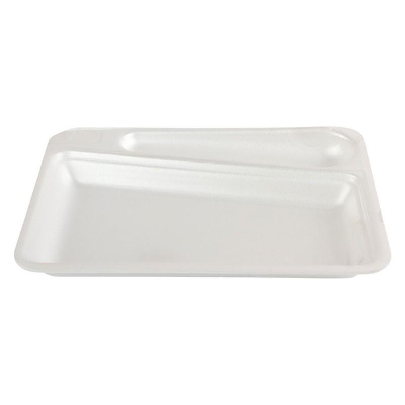 Одноразовая тарелка Хухтам...