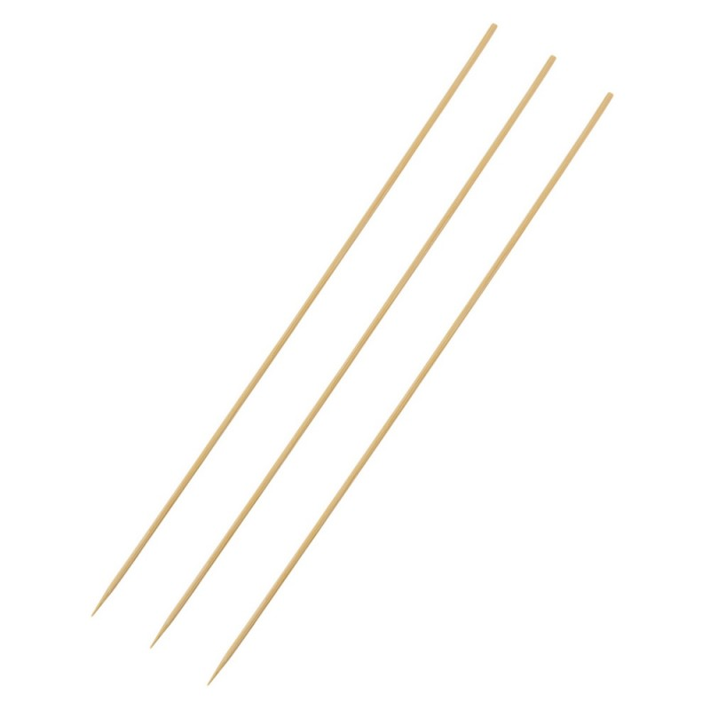 Палочки для шашлыка Ø 2,5 mm - 2...